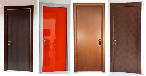 fire rated sound proof doors πυράντοχες ηχομονωτικές πόρτες Loft mylofteu